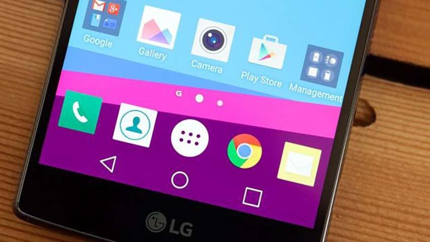 LG G4 trapiony przez problemy z dotykowym ekranem