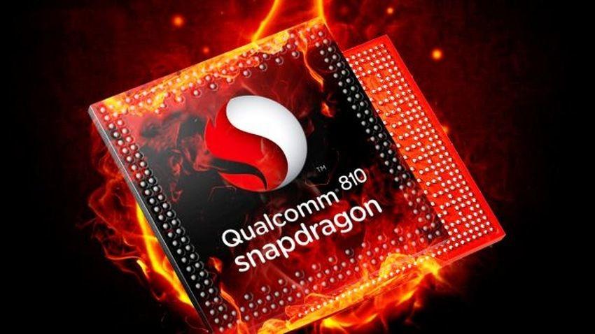Snapdragon 810 porażką Qualcomma. Firma notuje słabą sprzedaż