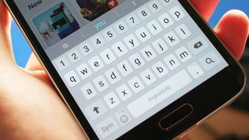 Photo of SwiftKey zagrożeniem dla ponad 600 milionów smartfonów Samsunga