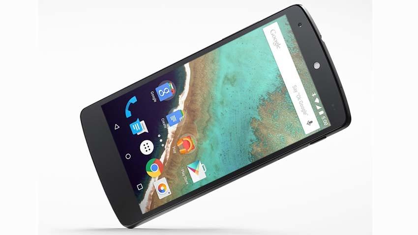 Nowy Nexus od LG z aparatem 3D?