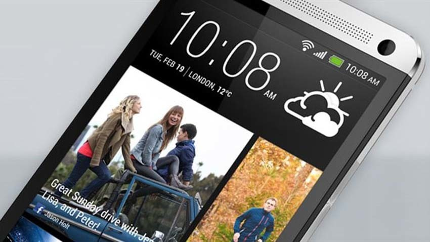 HTC BlinkFeed doczeka się reklam