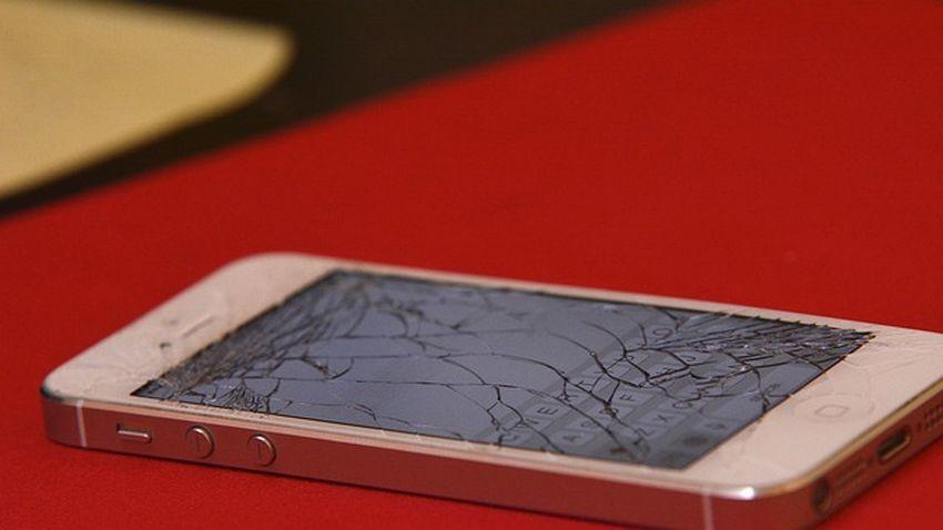 Ekrany urządzeń mobilnych mogą się w przyszłości samoregenerować
