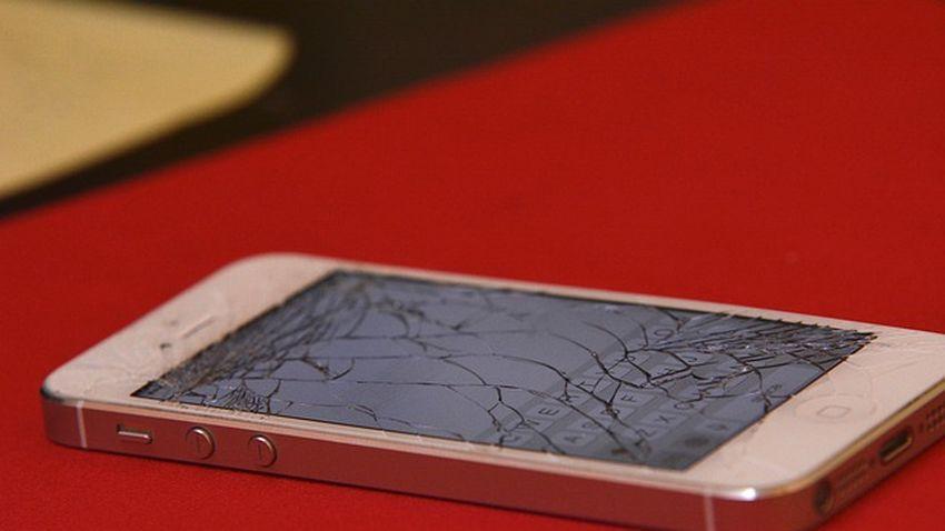 Photo of Ekrany urządzeń mobilnych mogą się w przyszłości samoregenerować