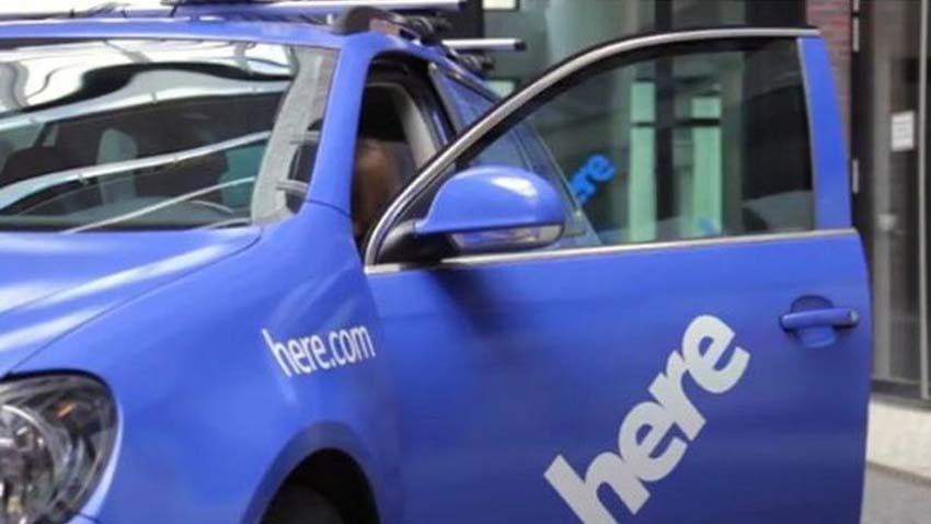 Photo of Niemieckie konsorcjum motoryzacyjne faworytem do kupna Nokia HERE