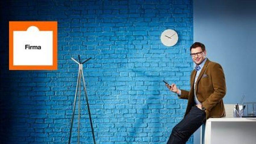 Większe pakiety i nielimitowane LTE w Orange dla firm
