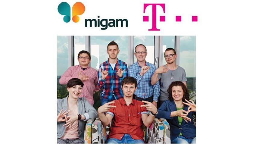 T-Mobile wprowadza ofertę MIG JUMP! dla osób niesłyszących