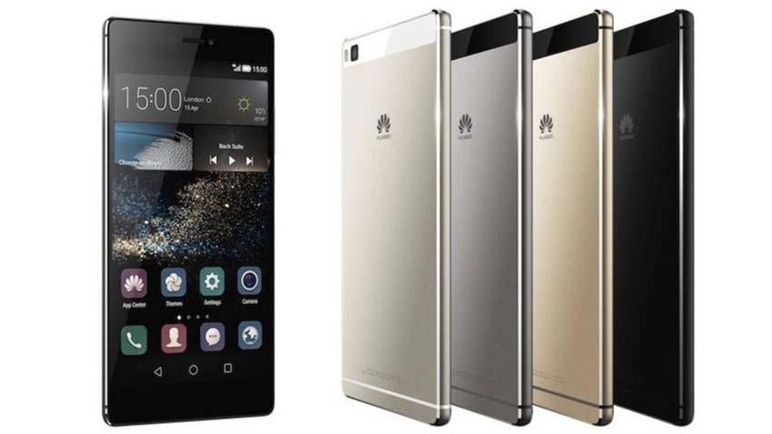 Huawei sprzedał 50 milionów smartfonów w pierwszej połowie 2015 roku