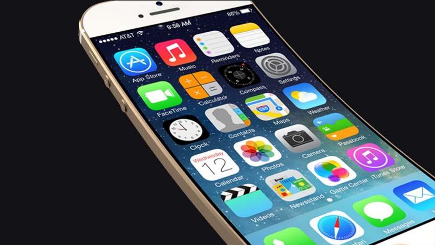 Photo of Nieprędko zobaczymy iPhone-a z elastycznym ekranem OLED
