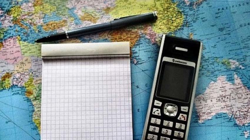 Nowe stawki roamingowe w Unii Europejskiej od 1 lipca