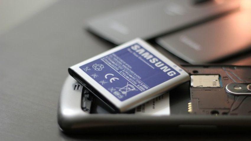 Samsung podwoi pojemność baterii