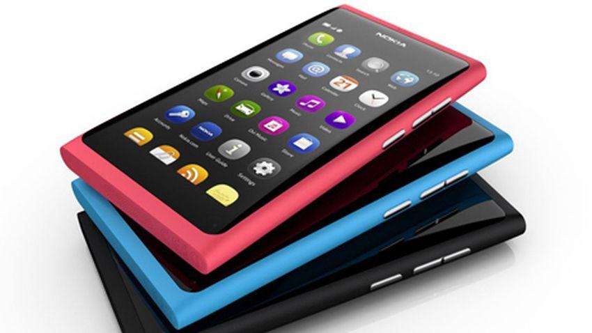 Photo of Foxconn zajmie się produkcją smartfonów Nokii