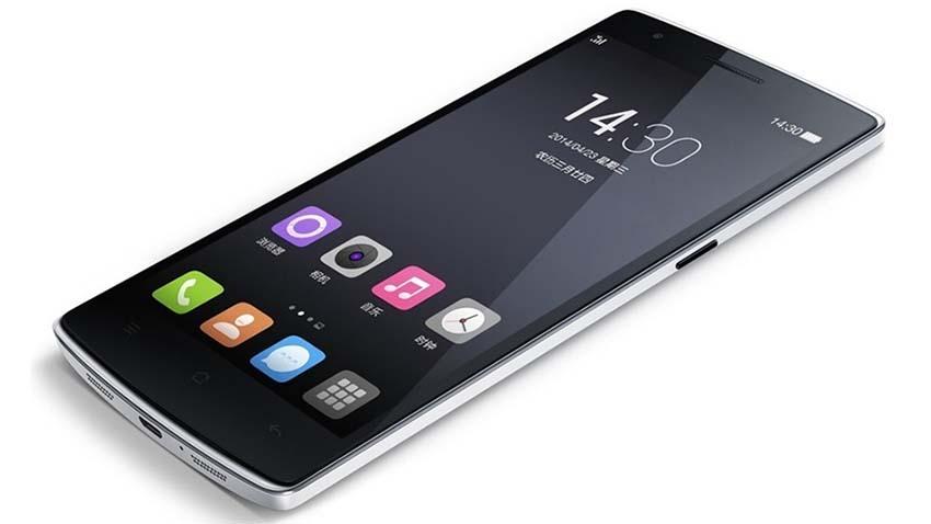 Zdjęcia OnePlus 2 zdradzają design smartfona i kilka jego funkcji