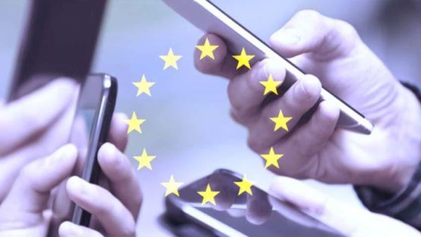 Koniec roamingu w Unii Europejskiej od 2017 roku