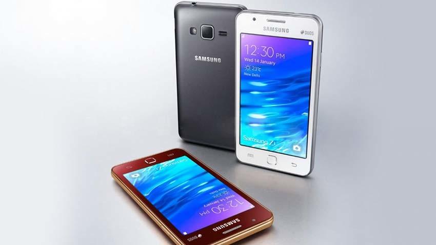 Samsung ma w planach więcej smartfonów z Tizenem