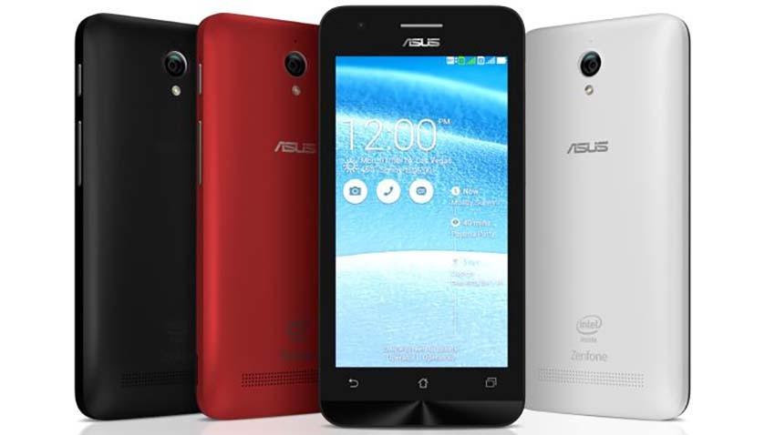 Asus ZenFone C trafia do sprzedaży w Polsce