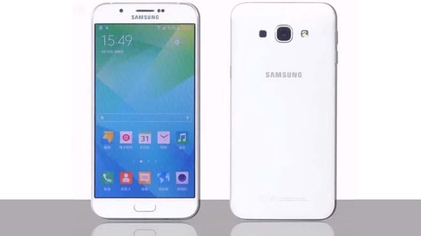 Photo of Samsung Galaxy A8 – najcieńszy smartfon producenta gwiazdą pierwszego materiału wideo