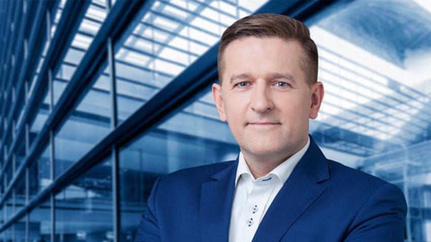 Nowy szef działu IM w Samsung Electronics Polska