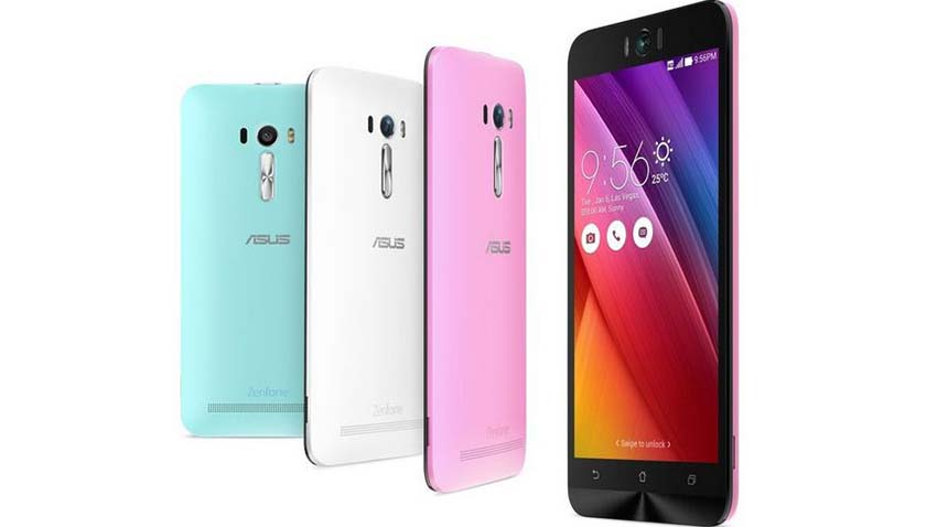 Wkrótce zadebiutuje kolejny budżetowy smartfon od Asusa