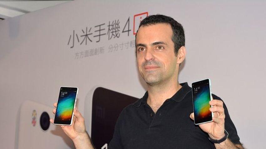 Xiaomi sprzedało prawie 35 milionów smartfonów w pół roku
