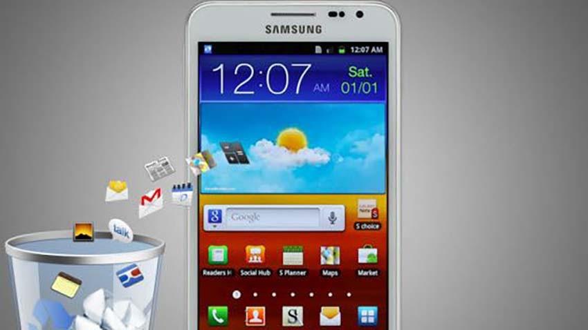 Samsung i Oppo pozwane za instalowanie bloatware w smartfonach