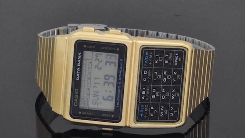 Casio zaprezentuje swojego smartwatcha w 2016 roku