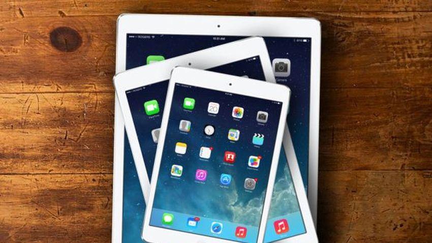 Photo of Sharp i Samsung dostawcami ekranów dla iPada Pro?