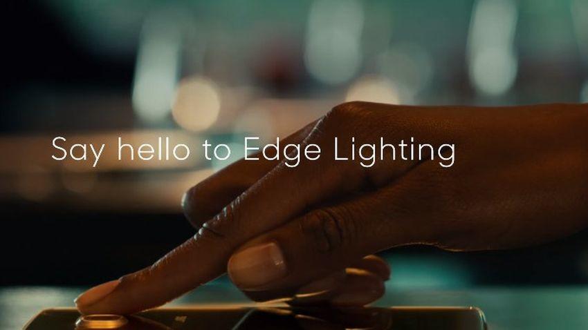 Samsung Galaxy S6 Edge wyjątkowy dzięki jednej ze swoich funkcji