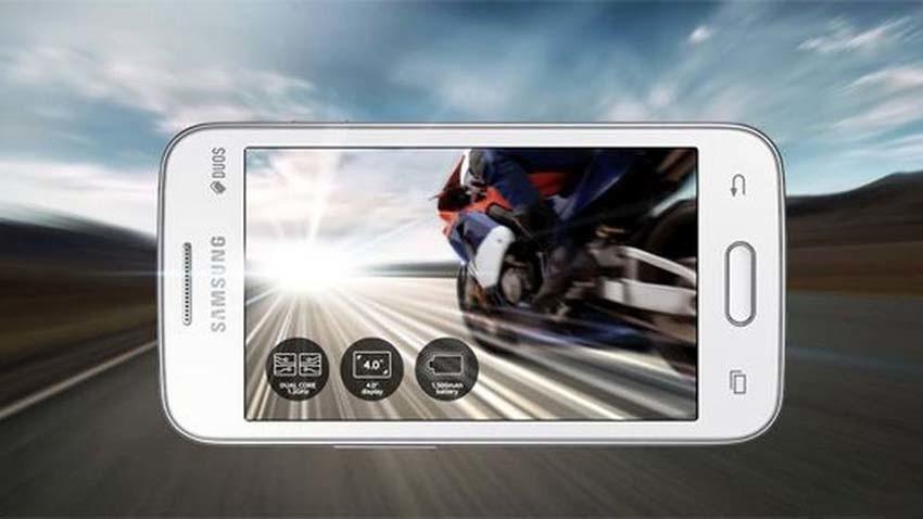Samsung Galaxy J2 i Galaxy V Plus ? specyfikacje budżetowych słuchawek