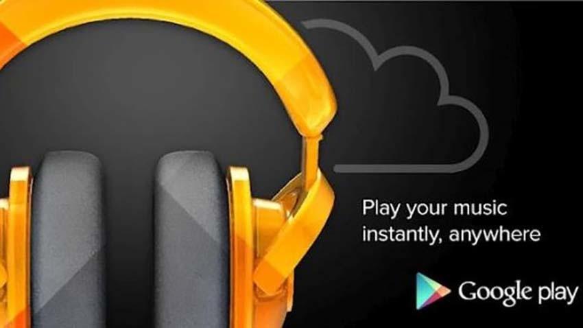 Google Play Music usuwa zapisane w pamięci utwory