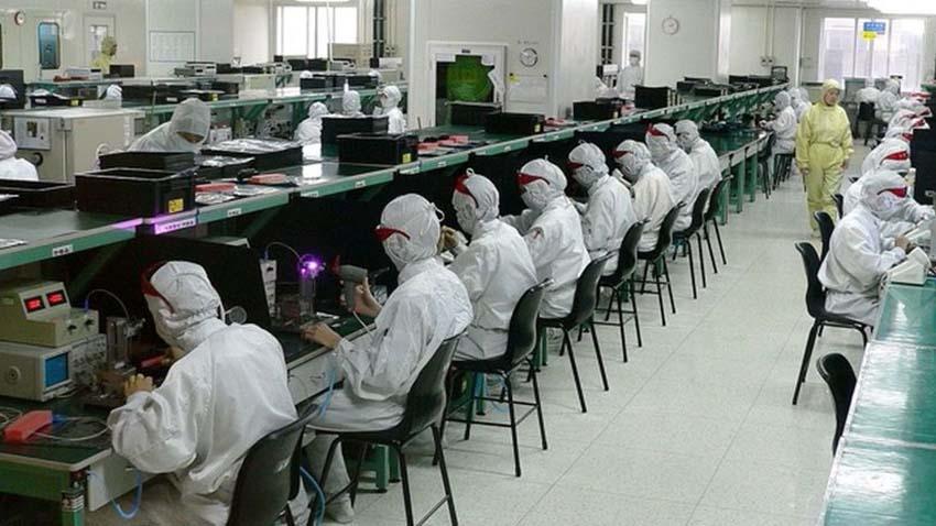 Photo of Podwykonawca Apple szykuje się do produkcji nowych iPhone'ów. Zatrudni tysiące pracowników