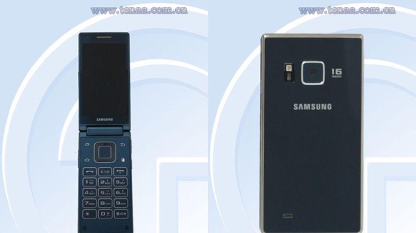 Photo of Samsung SM-G9198 – intrygujący telefon z klapką o mocnych podzespołach