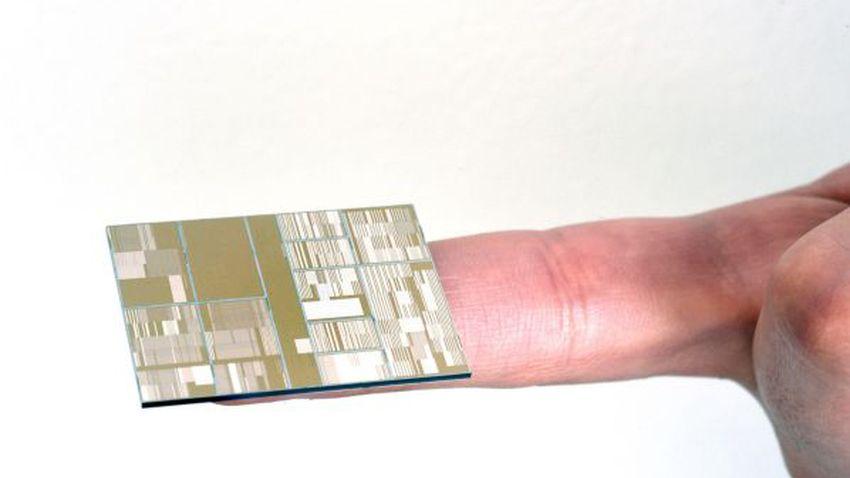 Photo of IBM stworzył wyjątkowy chip komputerowy
