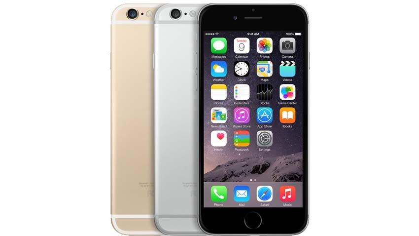 Apple zamówi 90 milionów iPhone-ów 6S do końca roku