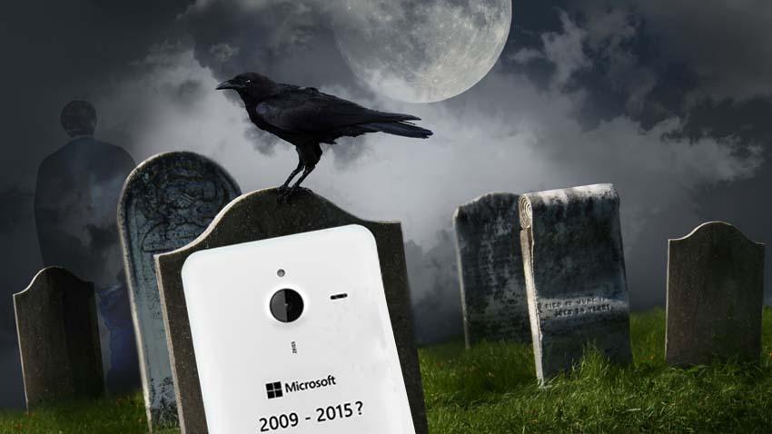 Photo of Koniec Lumii, Windows Phone jest martwy? Eksperci nie mają wątpliwości