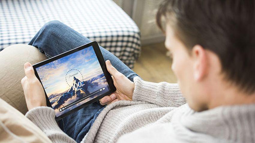 Wideo generuje coraz więcej ruchu w sieciach mobilnych. Filmy i tablet idealnym połączeniem