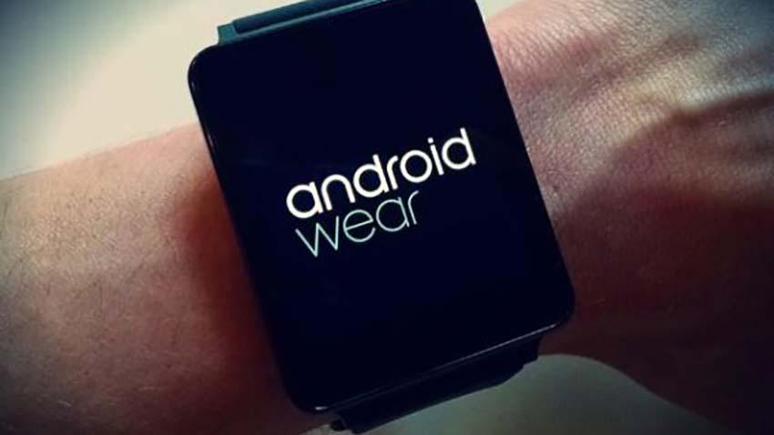 Nowa aktualizacja Android Wear wprowadzi komunikację między zegarkami