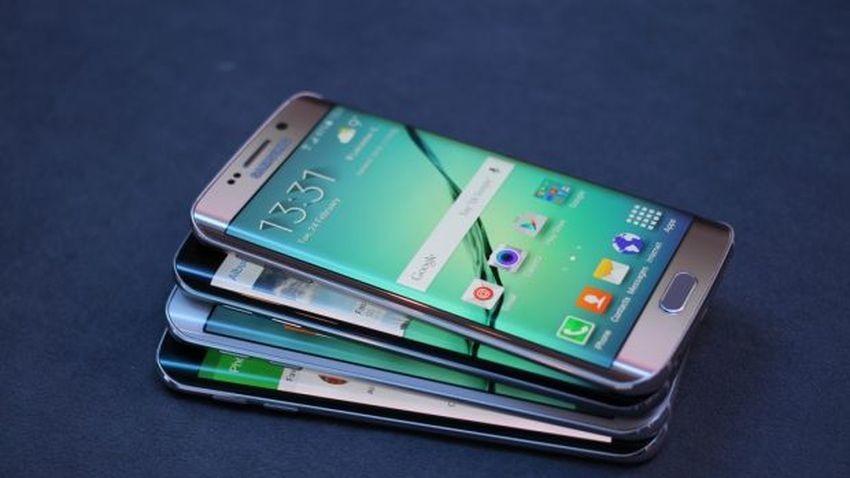 Samsung Galaxy Note 5 i Galaxy S6 Edge Plus o krok od premiery
