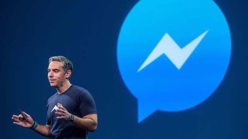 Facebook pracuje nad wirtualnym asystentem dla Messengera