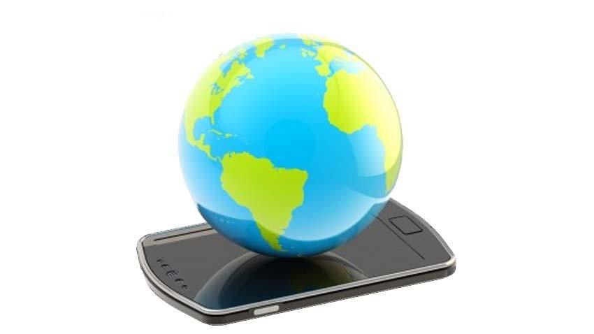 6 milionów Polaków korzysta z Internetu mobilnego ? to więcej niż unijna średnia