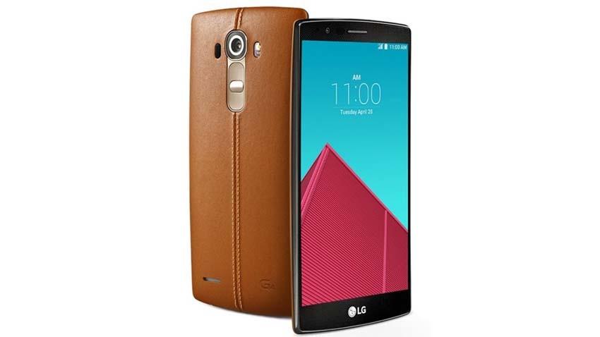 Nie takiej sprzedaży G4 spodziewał się LG