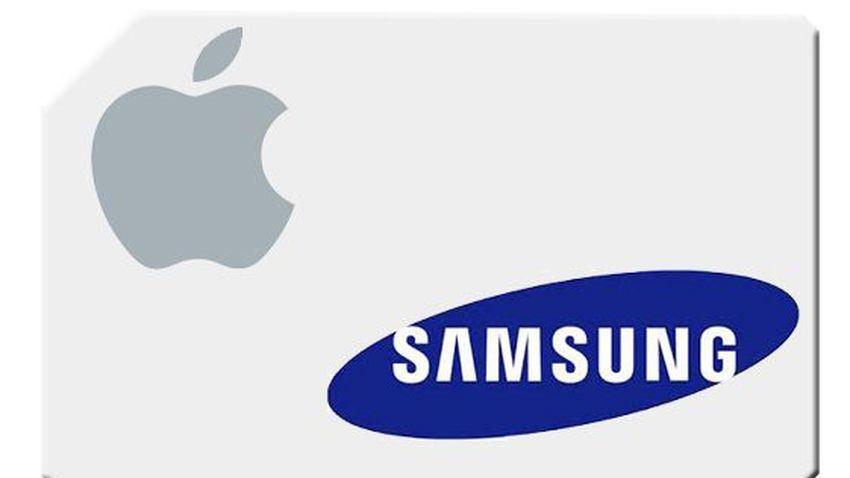 Apple i Samsung pracują nad nowym standardem SIM