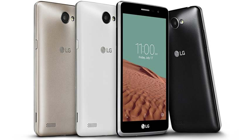 Photo of LG Bello II ujawniony