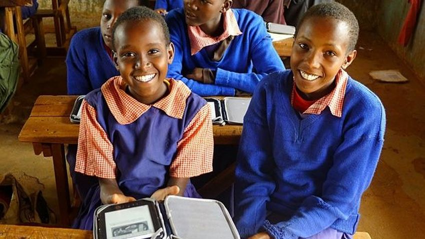 Photo of Amerykanie wystartują z programem, który ma zapewnić dzieciom z ubogich rodzin dostęp do darmowych ebooków