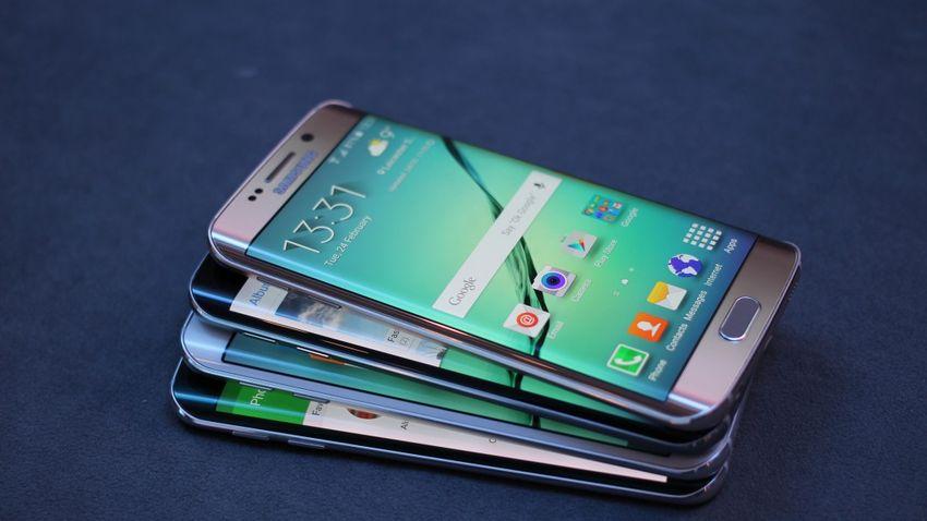Samsung liderem sprzedaży smartfonów w II kwartale 2015 roku. Rynek zmierza w kierunku stagnacji