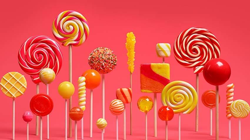 Sony rusza z aktualizacją urządzeń do Androida Lollipop 5.1
