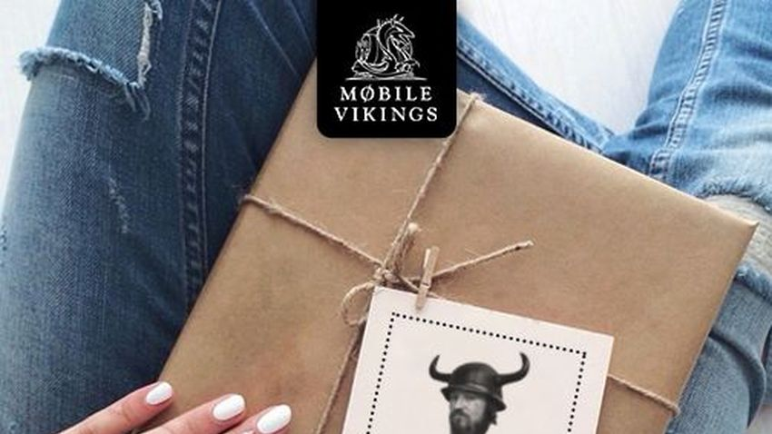 Photo of Nowe paczki Internetu w Mobile Vikings