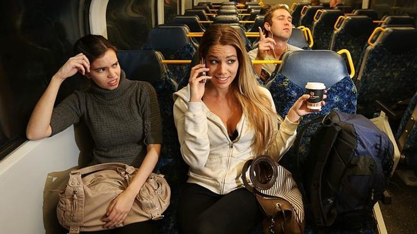 PKP Intercity wprowadzi strefy ciszy w pociągach?