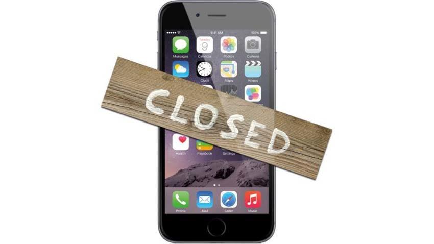Chińska policja zamknęła fabrykę podrabianych iPhone-ów