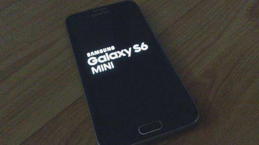 Photo of Samsung Galaxy S6 Mini – zdjęcia i przewidywana specyfikacja