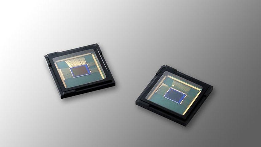 Samsung rozpoczyna produkcję pierwszych matryc 1 ?m dla aparatów w smartfonach